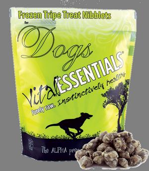 Vital Essentials 1