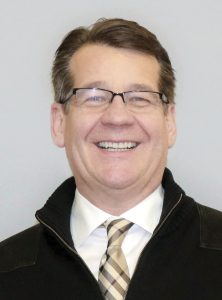 Dr. Tod Beckett